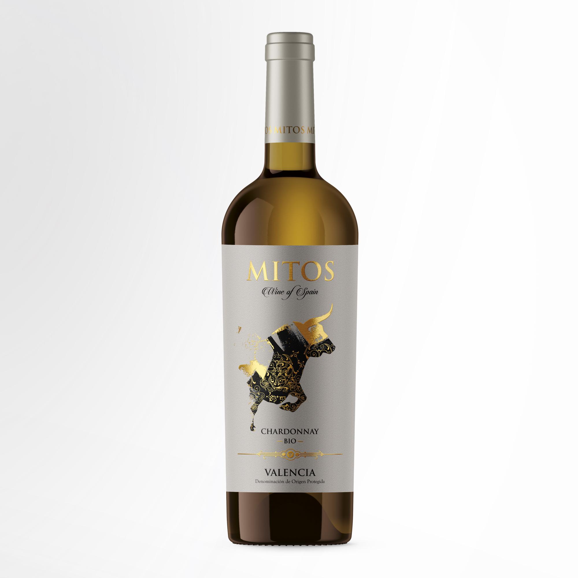 Diseño Etiqueta Vino España