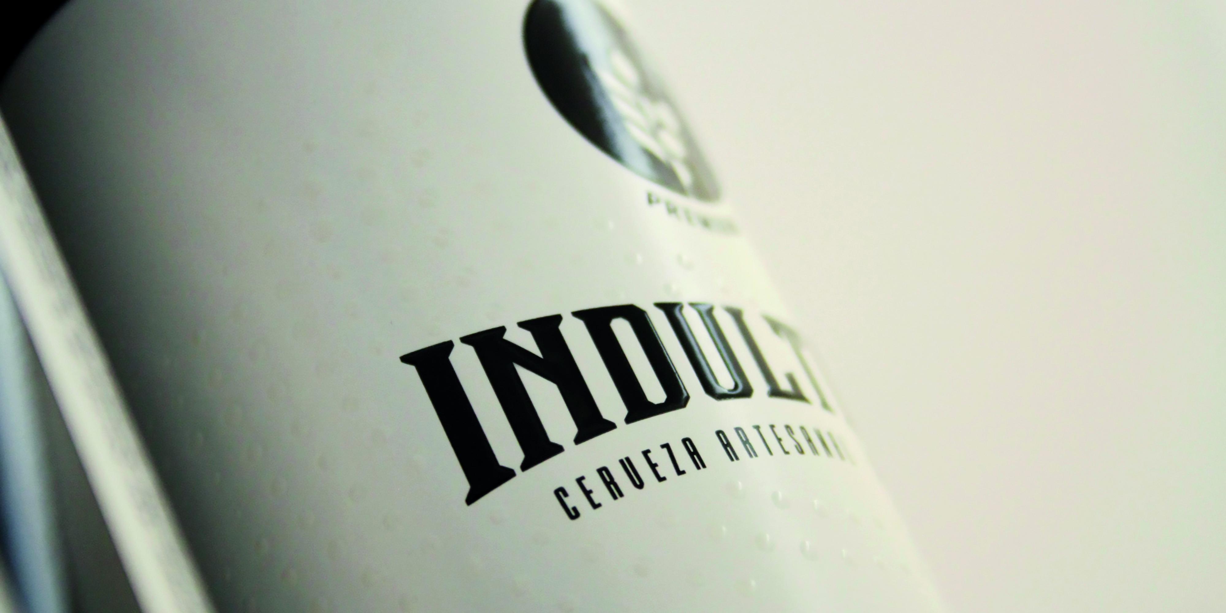 diseño etiqueta cerveza españa